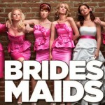 Must-see movie – Bridesmaids