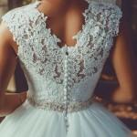 Bruidsjurken trends
