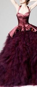 Trend trouw kleur, Marsala. Dit is een prachtige kleur en wij laten je zien hoe je dit kunt verwerken op je bruiloft. - Trouwteam