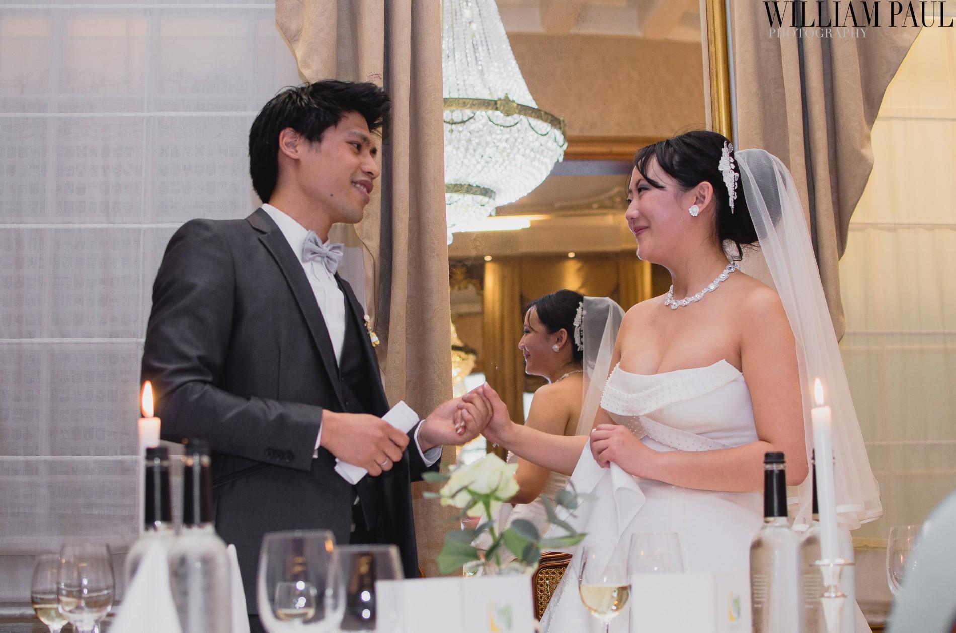 Persoonlijke trouwbelofte
