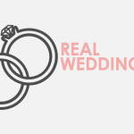 De real wedding van Romy en Romano