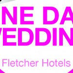 Win twee kaarten voor de One Day Wedding