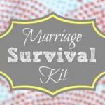 Survival-kit voor je bruiloft