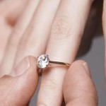 Perfecte nagels voor de bruiloft