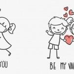 Sevens days of valentine – leuke uitjes
