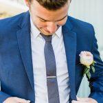 Jouw hubby in een prachtig trouwpak